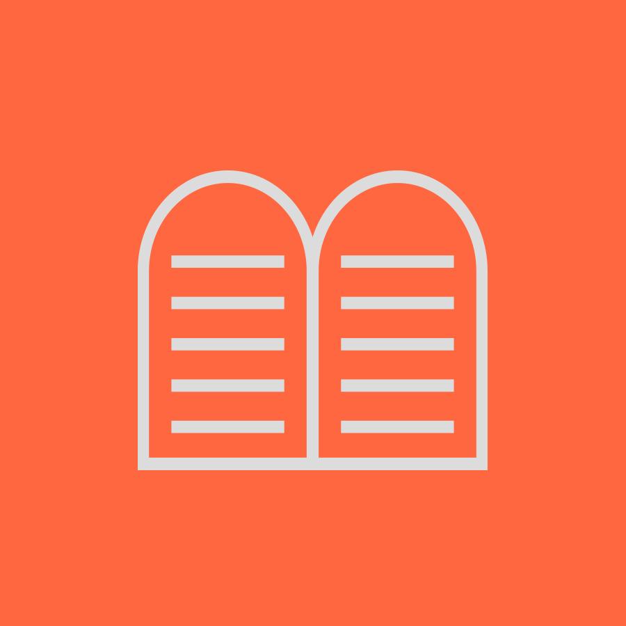 Cursus: God van het oude testament