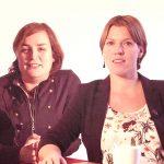 Geloofsopvoeding: Esther van Maanen en Saskia de Graaf
