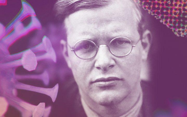 Zeven werken van barmhartigheid en Dietrich Bonhoeffer