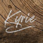 EP Kyrie